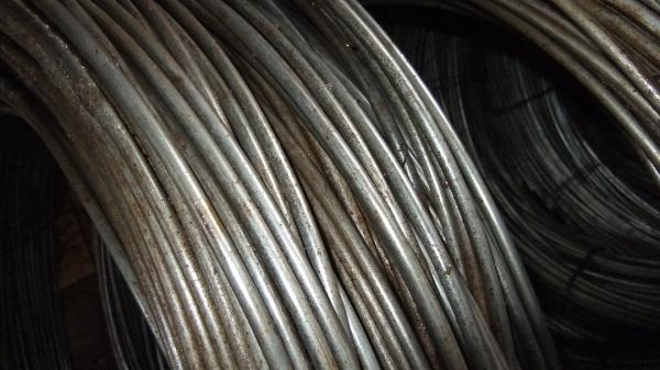 Котировки черного металла